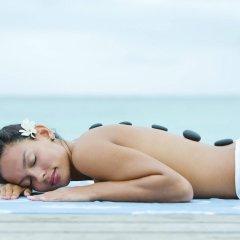 Отель Hilton Moorea Lagoon Resort and Spa спа