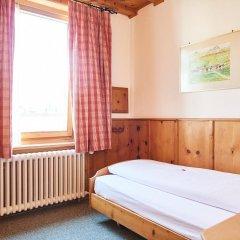 Отель Languard Швейцария, Санкт-Мориц - отзывы, цены и фото номеров - забронировать отель Languard онлайн комната для гостей фото 5