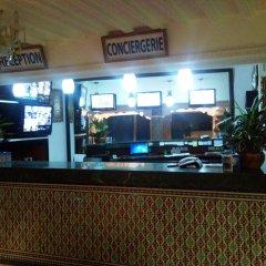 Hotel Moroccan House гостиничный бар