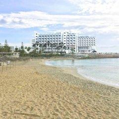NissiBlu Beach Resort in Ayia Napa, Cyprus from 124$, photos, reviews - zenhotels.com beach
