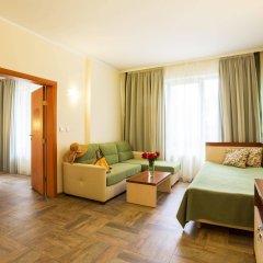Отель Ljuljak Hotel Болгария, Золотые пески - 1 отзыв об отеле, цены и фото номеров - забронировать отель Ljuljak Hotel онлайн комната для гостей фото 3