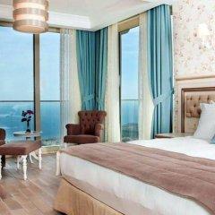 Rezone Health & Oxygen Hotel Турция, Алтынолук - отзывы, цены и фото номеров - забронировать отель Rezone Health & Oxygen Hotel онлайн комната для гостей фото 4