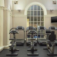Отель Le Meridien Piccadilly фитнесс-зал