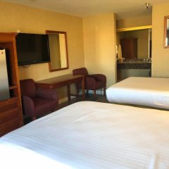 Hotel Le Reve Pasadena удобства в номере