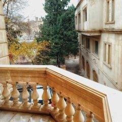 Отель Pegas Baku Азербайджан, Баку - отзывы, цены и фото номеров - забронировать отель Pegas Baku онлайн балкон