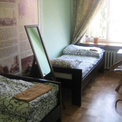 Old City Hostel спа