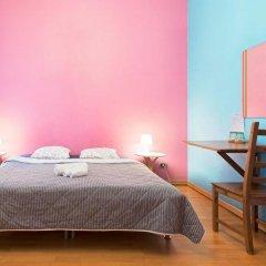 Гостиница Italian rooms Pio on Griboedova 35 2* Стандартный номер с различными типами кроватей фото 9