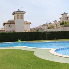 Отель Playa Golf Villas Ориуэла бассейн фото 2