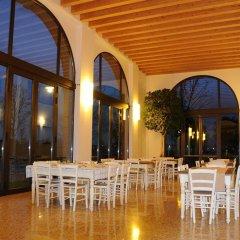 Отель Agriturismo La Risarona Грумоло-делле-Аббадессе помещение для мероприятий
