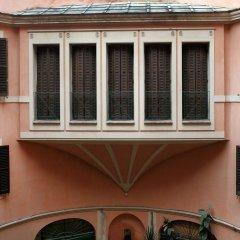 Отель Mood Suites Tritone Италия, Рим - отзывы, цены и фото номеров - забронировать отель Mood Suites Tritone онлайн