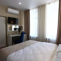 Гостиница Чайковский комната для гостей фото 9