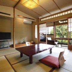 Отель Sozankyo Минамиогуни комната для гостей