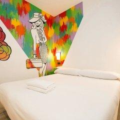 Отель AinB Las Ramblas-Guardia Apartments Испания, Барселона - 1 отзыв об отеле, цены и фото номеров - забронировать отель AinB Las Ramblas-Guardia Apartments онлайн детские мероприятия фото 2