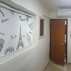 Отель Dongdaemun Guesthouse Южная Корея, Сеул - отзывы, цены и фото номеров - забронировать отель Dongdaemun Guesthouse онлайн интерьер отеля фото 2