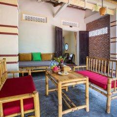Отель Red Flower Cottages Homestay детские мероприятия