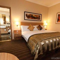 Отель The Rembrandt Великобритания, Лондон - отзывы, цены и фото номеров - забронировать отель The Rembrandt онлайн комната для гостей фото 4