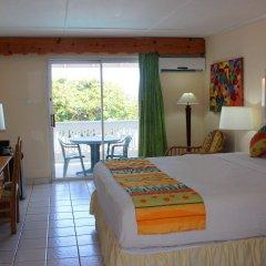 Отель Club Ambiance - Adults Only Ямайка, Ранавей-Бей - отзывы, цены и фото номеров - забронировать отель Club Ambiance - Adults Only онлайн комната для гостей фото 3