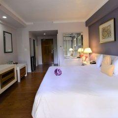 Отель Days Inn Guam-tamuning Тамунинг комната для гостей фото 5