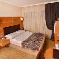 Ankara Plaza Hotel фото 9