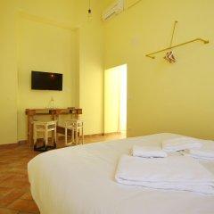 Отель Il Mercato Centrale B&B комната для гостей