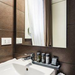 Отель MyPlace Duomo family Apartment Италия, Падуя - отзывы, цены и фото номеров - забронировать отель MyPlace Duomo family Apartment онлайн ванная фото 2