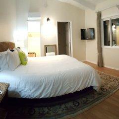 Pacific Crest Hotel Santa Barbara комната для гостей фото 5