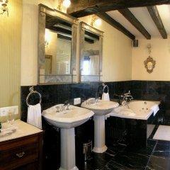 Hotel Palacio de la Peña ванная фото 2