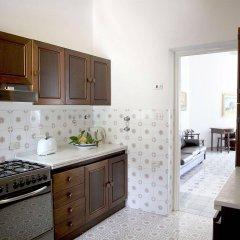 Отель Residence Villa Rosa Италия, Равелло - отзывы, цены и фото номеров - забронировать отель Residence Villa Rosa онлайн в номере фото 2