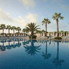 Botanik Platinum Турция, Окурджалар - отзывы, цены и фото номеров - забронировать отель Botanik Platinum онлайн бассейн фото 2