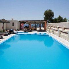 Отель Blue Diamond Bay бассейн