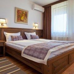 Отель Zagorie Болгария, Велико Тырново - отзывы, цены и фото номеров - забронировать отель Zagorie онлайн комната для гостей фото 3