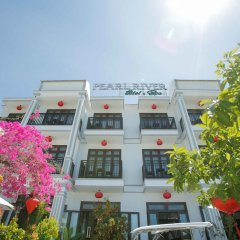 Pearl River Hoi An Hotel & Spa фото 5