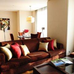 Отель Ascott Sathorn Bangkok Таиланд, Бангкок - отзывы, цены и фото номеров - забронировать отель Ascott Sathorn Bangkok онлайн фото 6