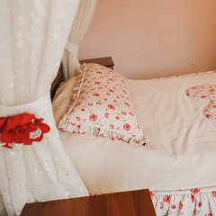 Гостиница Шале в Перми 2 отзыва об отеле, цены и фото номеров - забронировать гостиницу Шале онлайн Пермь комната для гостей фото 3