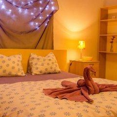Отель Corvin Apartment Budapest Венгрия, Будапешт - отзывы, цены и фото номеров - забронировать отель Corvin Apartment Budapest онлайн комната для гостей фото 4
