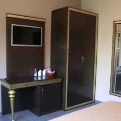 Отель Old Town Rooms Тирана удобства в номере