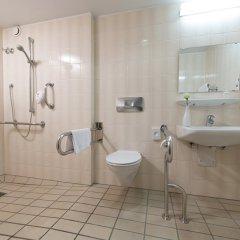 Leonardo Hotel Hamburg Stillhorn ванная фото 2