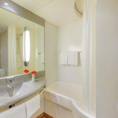 Mercure Airport Hotel Berlin Tegel ванная