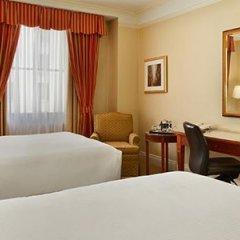 Fairmont Royal York Hotel удобства в номере фото 2