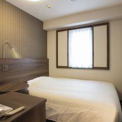 Отель Wing Port Nagasaki Япония, Нагасаки - отзывы, цены и фото номеров - забронировать отель Wing Port Nagasaki онлайн комната для гостей фото 2
