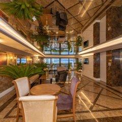 Skalion Hotel & Spa интерьер отеля фото 3