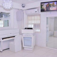 Отель Mermaid Suites at Sandcastles удобства в номере