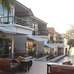 Отель Simple Life Cliff View Resort фото 3