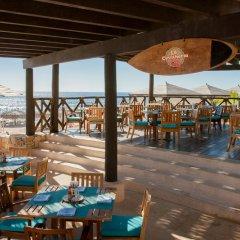 Отель Fiesta Americana Villas Los Cabos All Inclusive Мексика, Кабо-Сан-Лукас - отзывы, цены и фото номеров - забронировать отель Fiesta Americana Villas Los Cabos All Inclusive онлайн питание фото 3