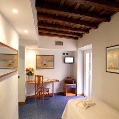 Отель Sunset Roma комната для гостей