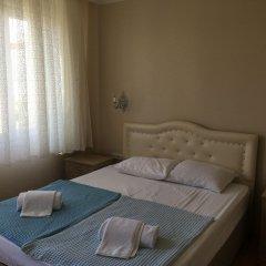 Отель Gerence Otel Чешме комната для гостей фото 3