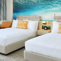 Отель Waikiki Beachcomber by Outrigger комната для гостей фото 3