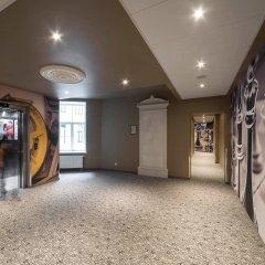 Отель Ibis Riga Centre Латвия, Рига - 7 отзывов об отеле, цены и фото номеров - забронировать отель Ibis Riga Centre онлайн парковка