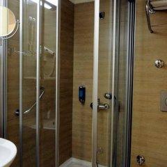 Kardes Hotel Турция, Бурса - отзывы, цены и фото номеров - забронировать отель Kardes Hotel онлайн ванная