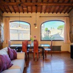 Отель Torre Bella Италия, Сан-Джиминьяно - отзывы, цены и фото номеров - забронировать отель Torre Bella онлайн комната для гостей фото 2